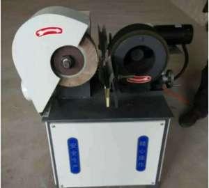 小型外圆抛光机将带动行业发展缓冲